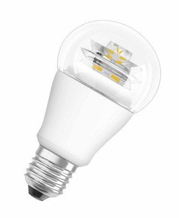 Żarówka LED S CLA60 10W/827 220-240V FR E27 FS1